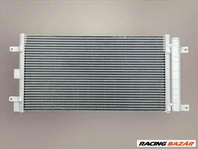 Fiat Doblo 2005-2009 - Légkondihűtő (1.4,1.6)
