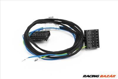 Gyári BMW F30 LCI hátsó lámpa retrofit kábelköteg 61122410220