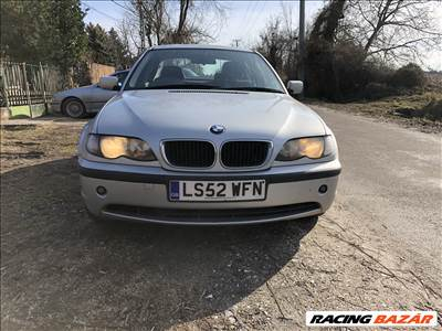 BMW E46 klíma-fűtés alkatrészek. Klímahűtők, klímakompresszorok, klímaventik, klímapanelok