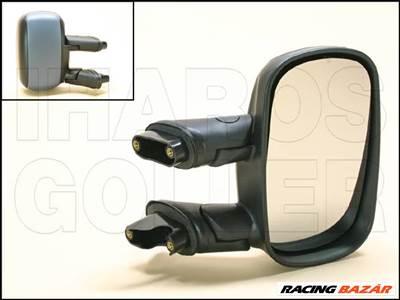 Fiat Doblo 2005-2009 - Külső tükör jobb, kivülr. állíth.