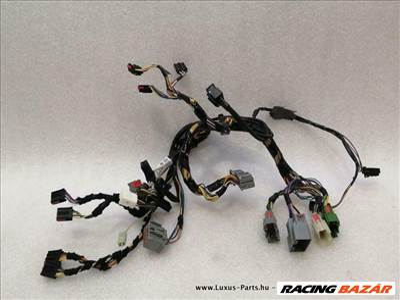 ASTON MARTIN VANTAGE Volante V8 műszerfal kábelköteg CG33-14B079-AD kábelköteg ()
