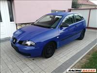 Seat Ibiza 175000km-el 320000ft-ért!
