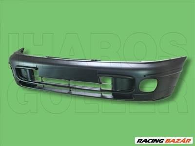 Fiat Brava 1995-2001 - Első lökh.borítás alap.,benzines (ködlámpás)