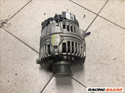 VW * 1,4 16V BBZ / gyári generátor