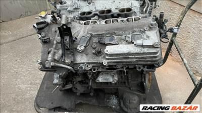 Lexus GS 300 Füzött Blokk 3Gr