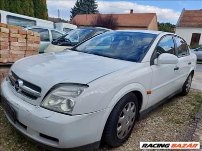 Opel Vectra 1.6 benzines bontott alkatrészek