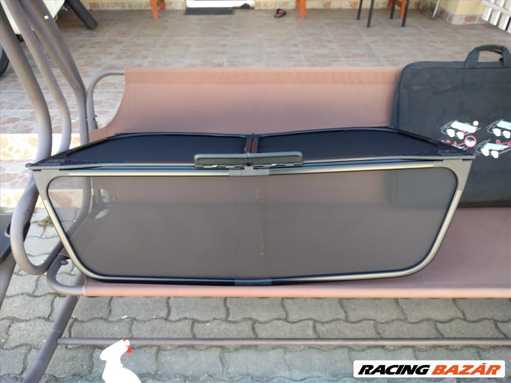 Audi A3, A5 és Wv Golf 6 cabrio szélterelő, szélfogó háló 2. kép