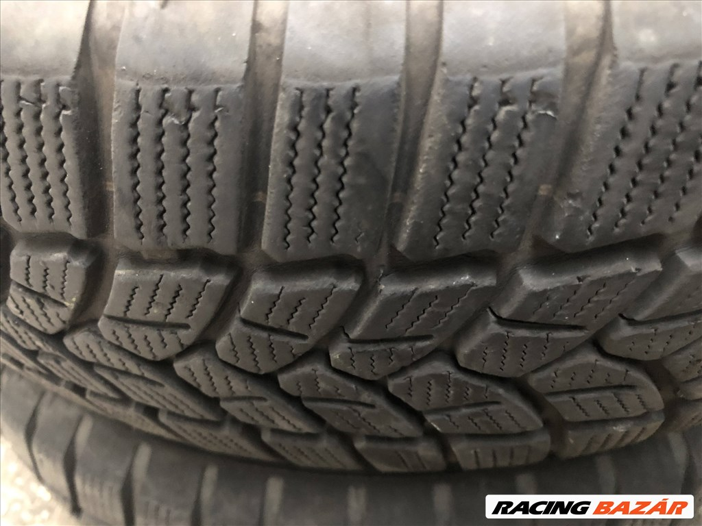 """175/6514"""" használt Firestone téli gumi gumi 2. kép"""