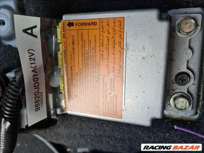 NISSAN QASHQAI J10 1.6 Légzsákvezérlő 98820JD01A