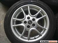 """Opel Astra-H,Opel Zafira 5x110 7J 16"""" újszerű (gyári felni) alufelni. 15f"""
