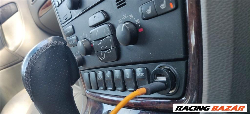 Eladó Volvo S60 2.4 D (2401 cm³, 163 PS) 14. kép