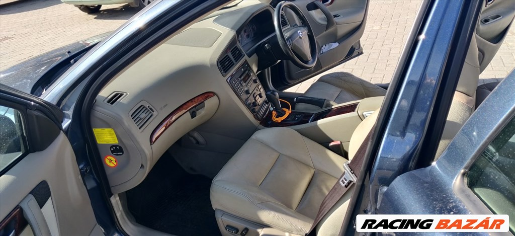 Eladó Volvo S60 2.4 D (2401 cm³, 163 PS) 18. kép