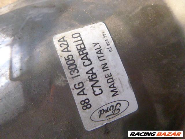 Ford Escort Mk4 ELSŐ LÁMPA  88ag13005a2a 8. kép