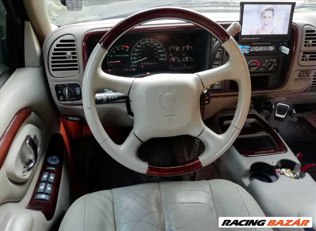 1999 Cadillac Escalade 5.7L V8 eladó ! 6. kép