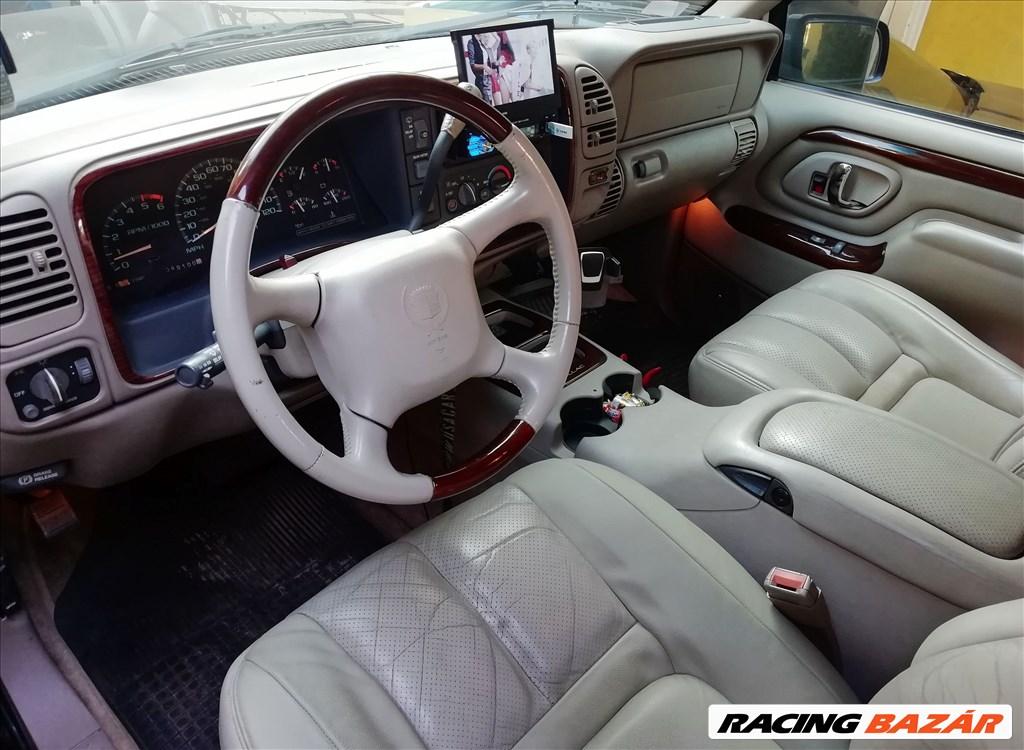 1999 Cadillac Escalade 5.7L V8 eladó ! 7. kép