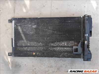 BMW E46 X3 318d 320d 330d M47 M57 klímahűtő klíma hűtő eladó (094065)  64538377648
