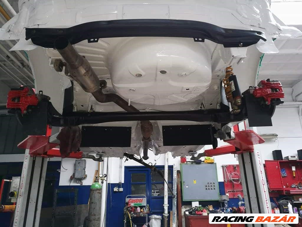 OPEL CORSA C Rallycross STC-2000 versenyautó eladó 5. kép