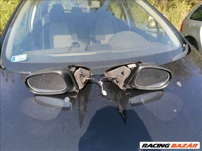 Nissan Almera N16 visszapillantó tükör