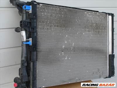 Mercedes B-Classe  W246 Hűtősor Ventilátor Klímahűtő A2465011720